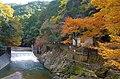 清滝川 高雄にて Kiyotaki-gawa 2013.11.21 - panoramio (1).jpg
