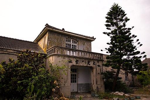 湖西朝日貝釦工廠 peiiunwu