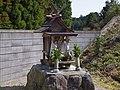 社名不明 五條市西吉野町百谷にて 2013.3.22 - panoramio.jpg
