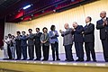 蔡英文總統與高雄陳菊市長一同出席一貫道世界總會成立二十週年慶祝大會.jpg