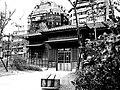 西本願寺輪番所,遺跡(參道、本堂、御廟所)02.jpg