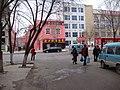 金山路二道巷的爱心西饼屋 余华峰 - panoramio.jpg