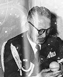 공군중장 최용덕 (Lieutenant General Choi Yong Duk Chief of Staff Republic of Korea Air Force 1953).jpg