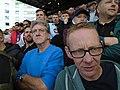 -2019-10-05 Aston Villa supporters, Carrow road, Norwich City FC (2).JPG