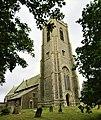-2020-06-08 Church tower, Southrepps parish church, Norfolk (1).JPG