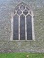 -2020-12-05 Window, east facing elevation, All Saints, Gimingham.JPG