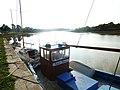 009 La rivière de Daoulas à marée haute.jpg