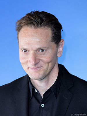 Matt Ross (actor) - Ross in September 2016