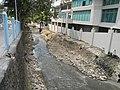 03410jfChurches Bridge West North Avenue Roads Barangays Quezon Cityfvf 05.JPG