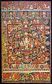 039 Indra, Garuda Thangka (34342906814).jpg