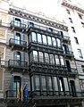 053 Casa Emília Carles, Hotel Ducs de Bergara.jpg