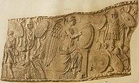 057 Conrad Cichorius, Die Reliefs der Traianssäule, Tafel LVII.jpg