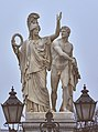 09030067 - Athena leads the young warrior into the fight - Wolff, Albert - 1853.jpg