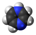 1,4-Diazepine 3D spacefill.png