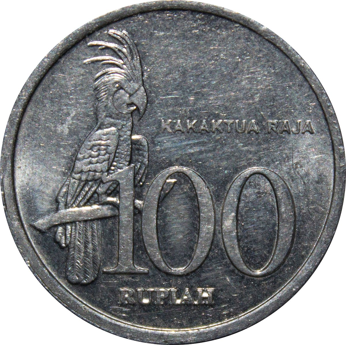 File:100 rupiah coin reverse.jpg - Wikimedia Commons