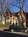 116 and 114 Cathedral Road, Cardiff, 2018.jpg
