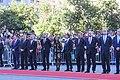 11 Marzo 2018, Ministra Cecilia Perez participa en la llegada del Prdte. Sebastian Piñera a La Moneda. (26885737908).jpg