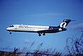 125bt - Airtran Airways Boeing 717-2BD; N957AT@LGA;18.03.2001 (5327383676).jpg