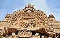 12th century Airavatesvara Temple at Darasuram, dedicated to Shiva, built by the Chola king Rajaraja II Tamil Nadu India (15).jpg