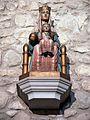 130 Capella de la Mare de Déu dels Socors (Centelles), marededéu de l'altar.jpg