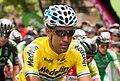 13 Etapa-Vuelta a Colombia 2018-Ciclistas en el Peloton 1.jpg