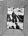 13e World Press Photo 1e in categorie sport Beamons Long Jump, Bestanddeelnr 922-2039.jpg