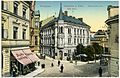 14242-Tetschen-1912-Bahnhofstraße und Schulgasse-Brück & Sohn Kunstverlag.jpg