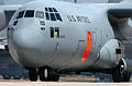 145th Airlift Wing C-130 Hercules with Forest Service number.jpg