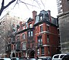 Houses at 146-156 East 89th Street