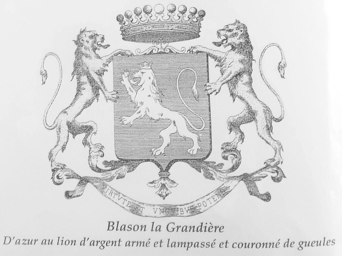 Charles-Marie de La Grandière