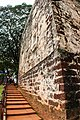 1521 St Paul's Church (Ruins) - Stairway.jpg