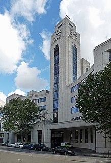 National Audit Office (United Kingdom) UK Parliamentary auditing body
