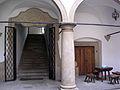 1623 Żywiec, stary zamek. Foto Barbara Maliszewska.JPG