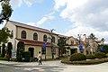 170311 Kwansei Gakuin University Nishinomiya Hyogo pref Japan03n.jpg