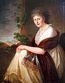 1799 Elisabeth Christiane Freifrau von Bouwinghausen anagoria.JPG