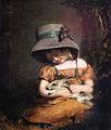 1800 Hoppner Mädchen mit Kaninchen anagoria.JPG
