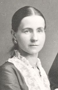 Princess Ida of Schaumburg-Lippe