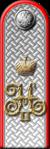 Статс-секретарь в чине Действительный Тайный советник пожалованный в царствование Императора Николая II