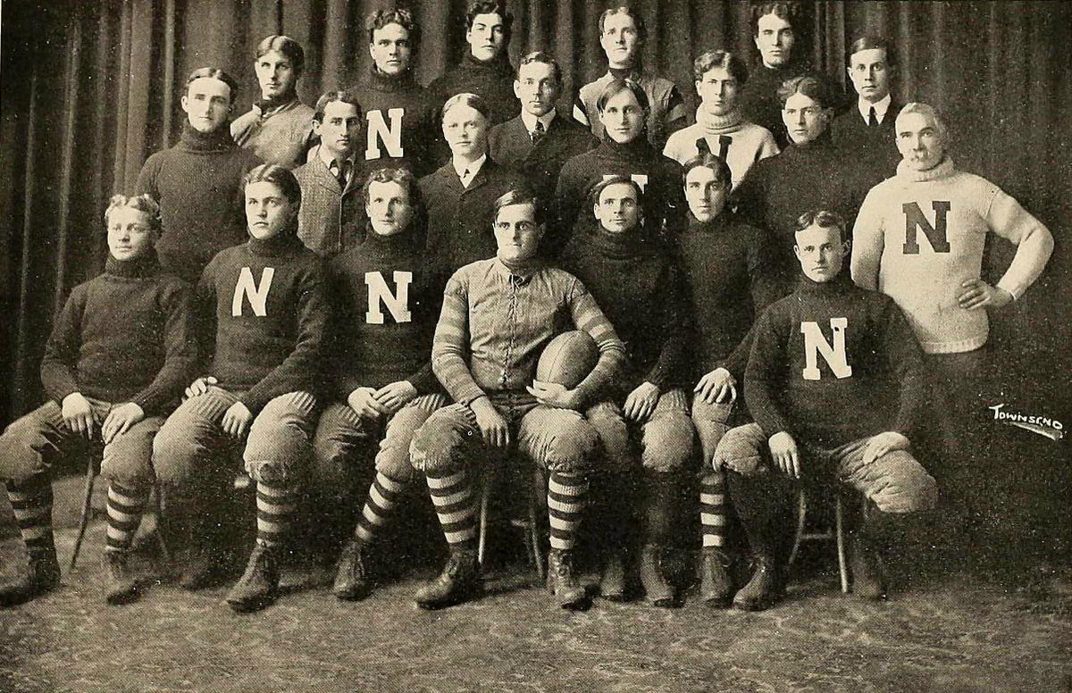 b5da89e89 1902 Nebraska Cornhuskers football team - Wikipedia