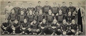 1924 Vanderbilt Commodores football team - Image: 1924Vandy