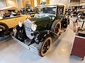 1930 Ford A 68B Convertible Cabriolet pic4.JPG