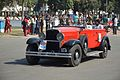 1930 Nash - 30-40 hp - 6 cyl - UPL 418 - Kolkata 2017-01-29 4351.JPG