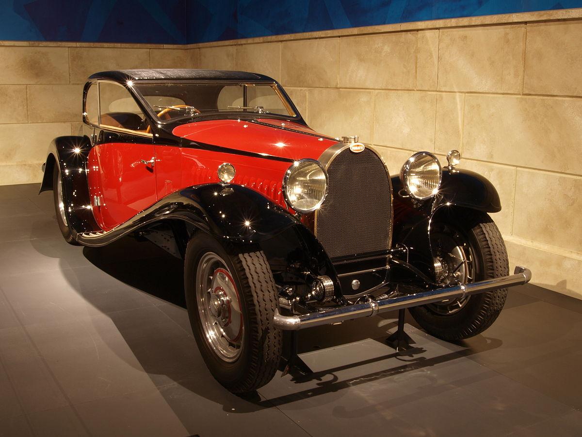 Bugatti Tipo 50 Wikipedia