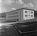 1960 Station Avicole au CNRZ-7-cliche Jean-Joseph Weber.jpg