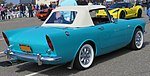 1963 Sunbeam Alpine Series 3 rear 4.28.18.jpg