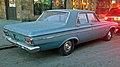 1964 Plymouth Savoy four-door sedan rear right.jpg