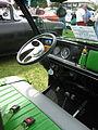 1969 Subaru 360 pickup interior (14271375906).jpg