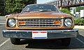 1978 AMC Gremlin b-front.jpg