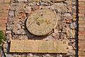 1979 - Rellotge de sol, Sant Pere de Castellfollit del Boix (Bages).jpg