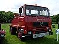 1988 Foden S104 (E702 HRT) recovery truck, 2012 HCVS Tyne-Tees Run.jpg